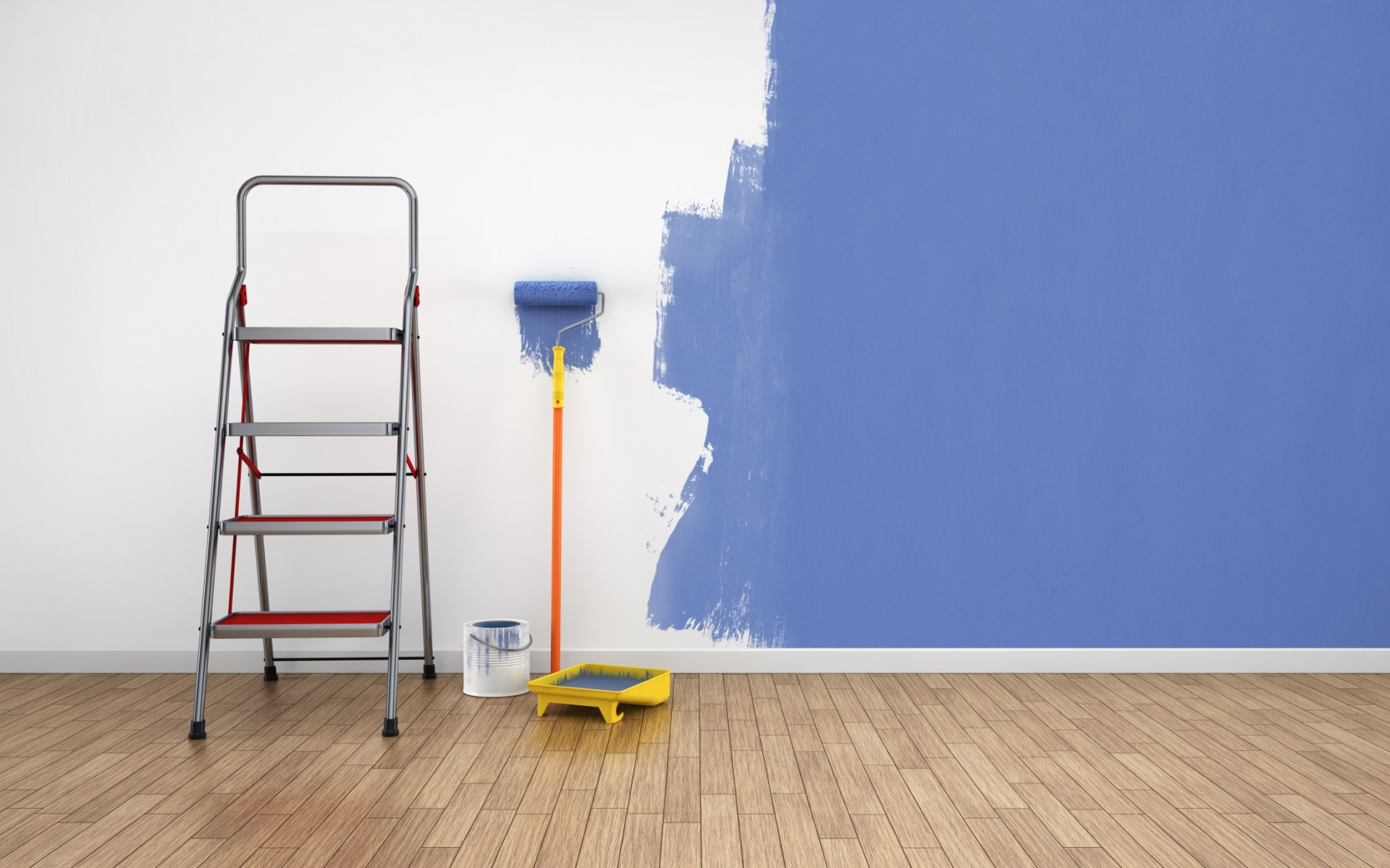 Painters Heathfield